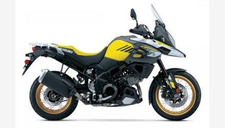 2018 Suzuki V-Strom 1000 for sale 200477385