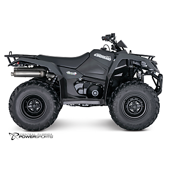 2018 Suzuki KingQuad 400 for sale 200478376