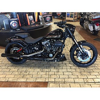 2017 Harley-Davidson CVO for sale 200478744