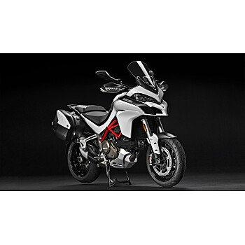 2017 Ducati Multistrada 1200 for sale 200484502