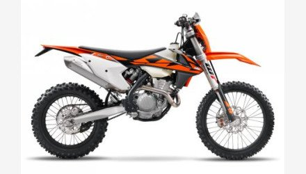 2018 KTM 350EXC-F for sale 200485673