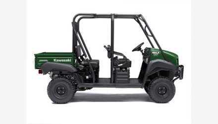 2018 Kawasaki Mule 4010 for sale 200487626
