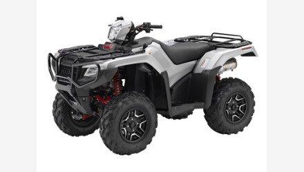 2018 Honda FourTrax Foreman Rubicon for sale 200487682