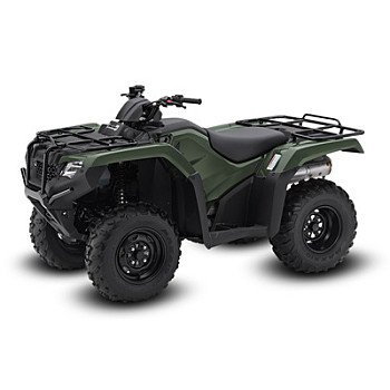 2017 Honda FourTrax Rancher for sale 200492156