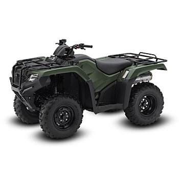 2017 Honda FourTrax Rancher for sale 200492177
