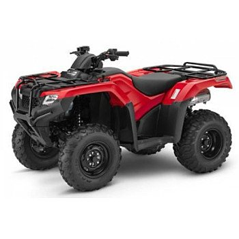 2018 Honda FourTrax Rancher for sale 200496920