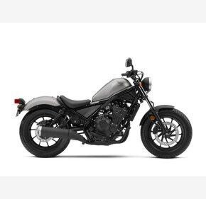 2017 Honda Rebel 500 for sale 200497987