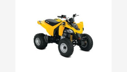 2018 Can-Am DS 250 for sale 200499161