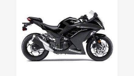 2014 Kawasaki Ninja 300 for sale 200501277