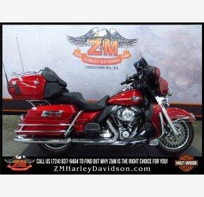 2013 Harley-Davidson Touring for sale 200503220