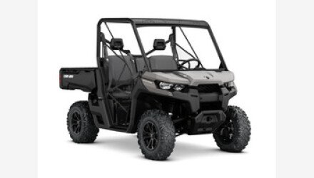 2018 Can-Am Defender for sale 200504412