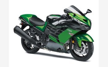 2018 Kawasaki Ninja ZX-14R for sale 200508192