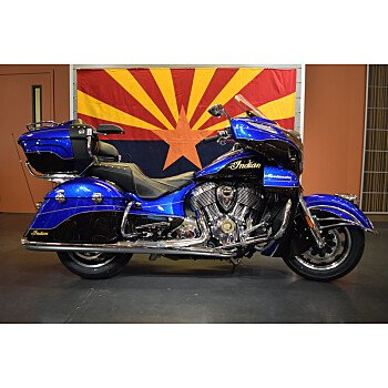 2018 Indian Roadmaster for sale 200509255