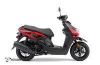 2018 Yamaha Zuma 125 for sale 200509328