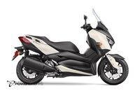 2018 Yamaha XMax for sale 200509329