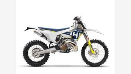 2018 Husqvarna TE300 for sale 200514004