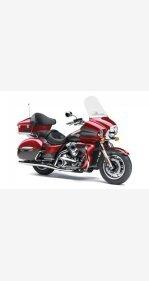 2018 Kawasaki Vulcan 1700 Voyager ABS for sale 200516597