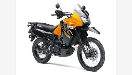 2018 Kawasaki KLR650 for sale 200518050