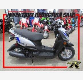 2018 Yamaha Zuma 50FX for sale 200519337