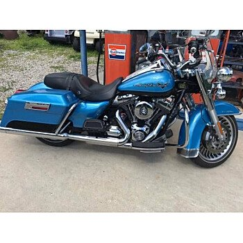 2011 Harley-Davidson Touring for sale 200519396