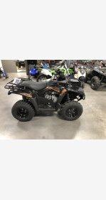 2018 Kawasaki Brute Force 300 for sale 200520594