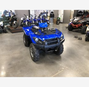 2018 Kawasaki Brute Force 750 for sale 200520600
