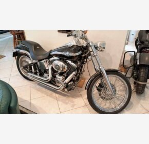 2003 Harley-Davidson Other Harley-Davidson Models for sale 200521333
