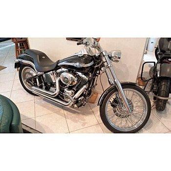 2003 Harley-Davidson Other Harley-Davidson Models for sale 200521333