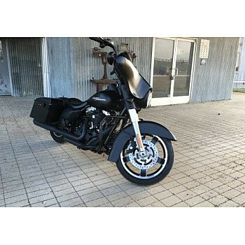 2013 Harley-Davidson Touring for sale 200522982
