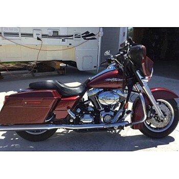 2008 Harley-Davidson Touring for sale 200523359