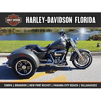 2018 Harley-Davidson Trike for sale 200523404