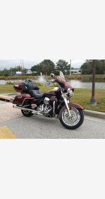 2014 Harley-Davidson CVO for sale 200523448