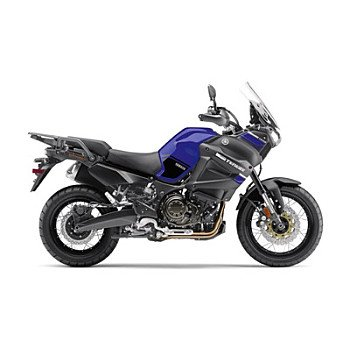 2018 Yamaha Super Tenere for sale 200524363
