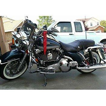 2001 Harley-Davidson Touring for sale 200526793