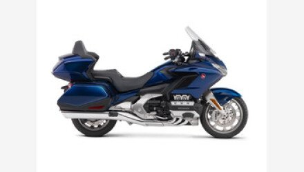 2018 Honda Gold Wing for sale 200526917