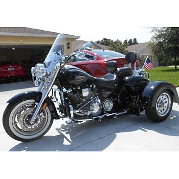 2007 Yamaha Road Star for sale 200527077