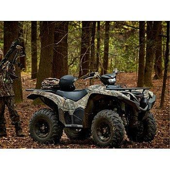 2018 Yamaha Kodiak 700 for sale 200528524
