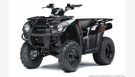2018 Kawasaki Brute Force 300 for sale 200529974