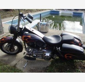 1972 Harley-Davidson FLH for sale 200531820