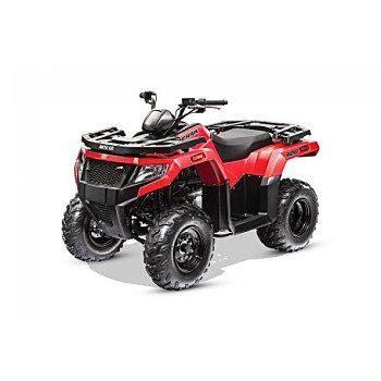 2017 Arctic Cat Alterra 300 for sale 200532503