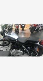 2018 Suzuki Boulevard 650 S40 for sale 200533013