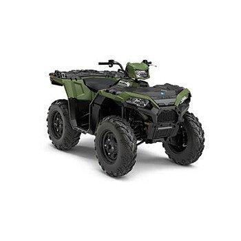2018 Polaris Sportsman 850 for sale 200533816