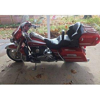 2008 Harley-Davidson Touring for sale 200533825