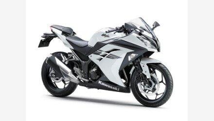 2017 Kawasaki Ninja 300 for sale 200534269