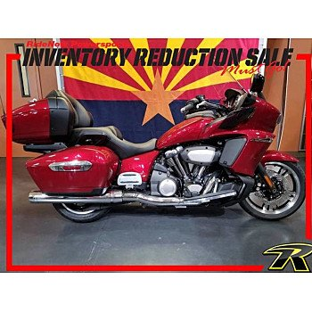 2018 Yamaha Star Venture for sale 200535256