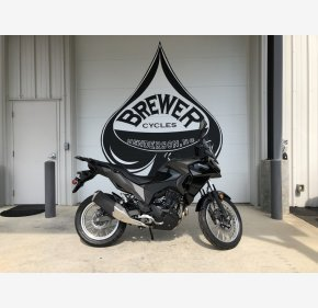 2018 Kawasaki Versys for sale 200535760