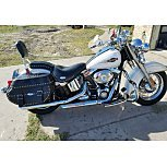 2007 Harley-Davidson Softail for sale 200535902