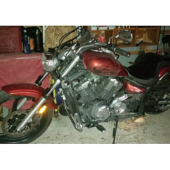 2011 Yamaha Stryker for sale 200536932