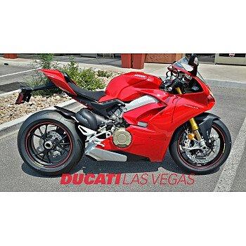 2018 Ducati Superbike 1299 V4 for sale 200542144