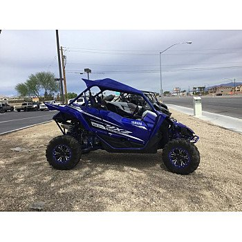 2018 Yamaha YXZ1000R for sale 200542324